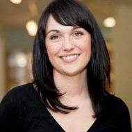 Nicole Gaudet